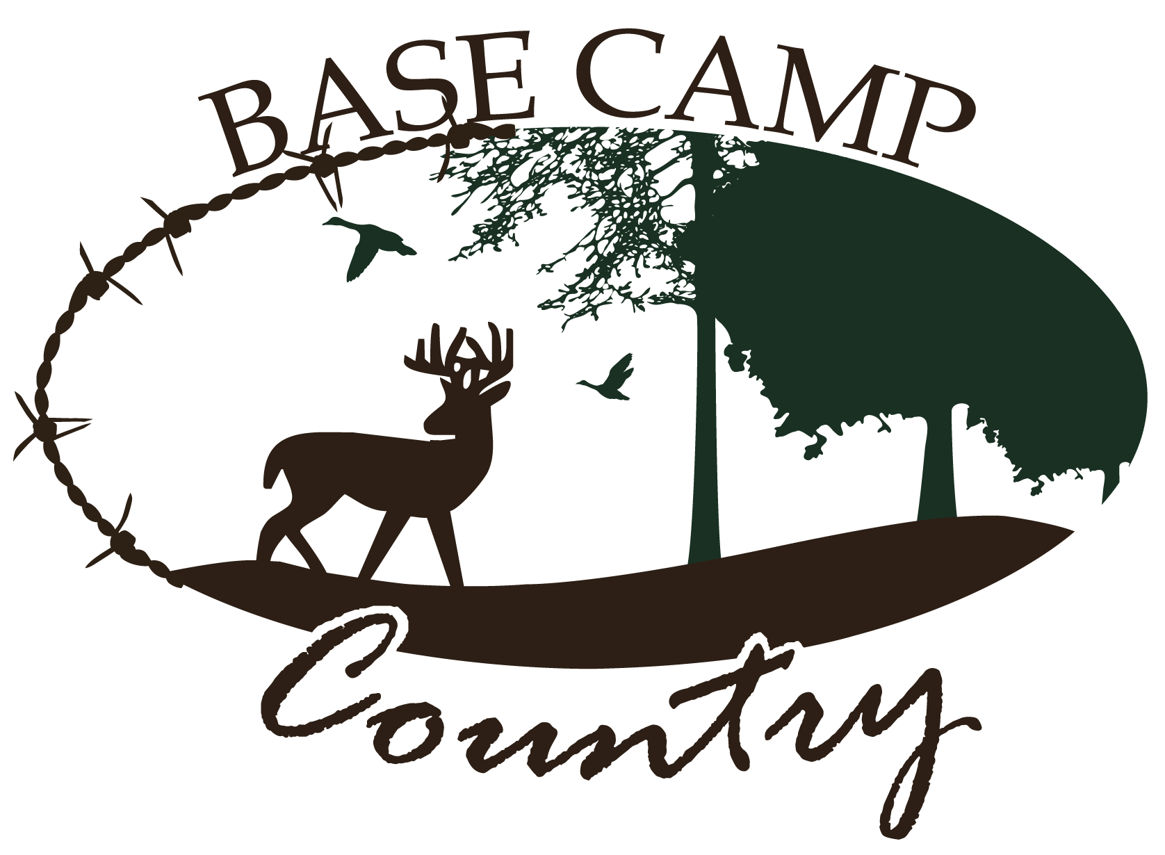 Base Camp Country Real Estate