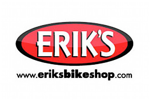 Erik's Bike Shop,Inc.