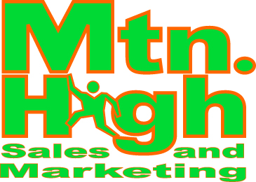 Mountain High Sales and Marketing